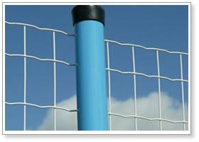 安平盛阳金属丝网制品有限公司——波浪网、荷兰护栏网、卷网隔离栅、