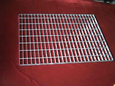 专业大量供应钢格板、复合钢格板、钢格板栅、钢格板网