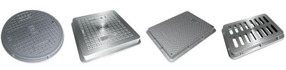 安平盛阳金属丝网制品有限公司供应沟盖板、水沟盖