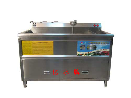 洗菜机,解毒洗菜机,果蔬洗菜机