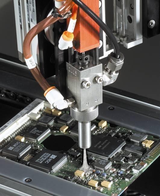 PCB线路板披覆胶、线路板绝缘胶、线路板绝缘油