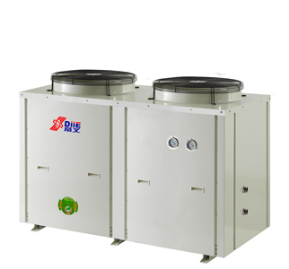 恒温泳池热泵 恒温热泵热水器 泳池恒温热泵