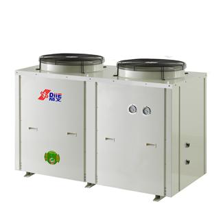 泳池热泵设计 泳池恒温工程 泳池热泵恒温
