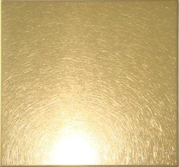 彩色不锈钢金黄和纹板,批发销售彩色不锈钢和纹电梯装饰板