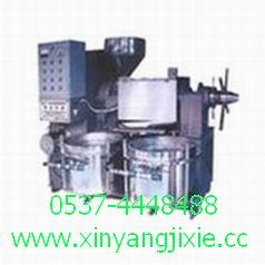 榨油机大中小型榨油机价格手动液压香油机厂花生大豆榨油机