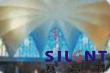 河南一航绝热隔音吸声喷涂www.xyclw.com吸音板吸音材料