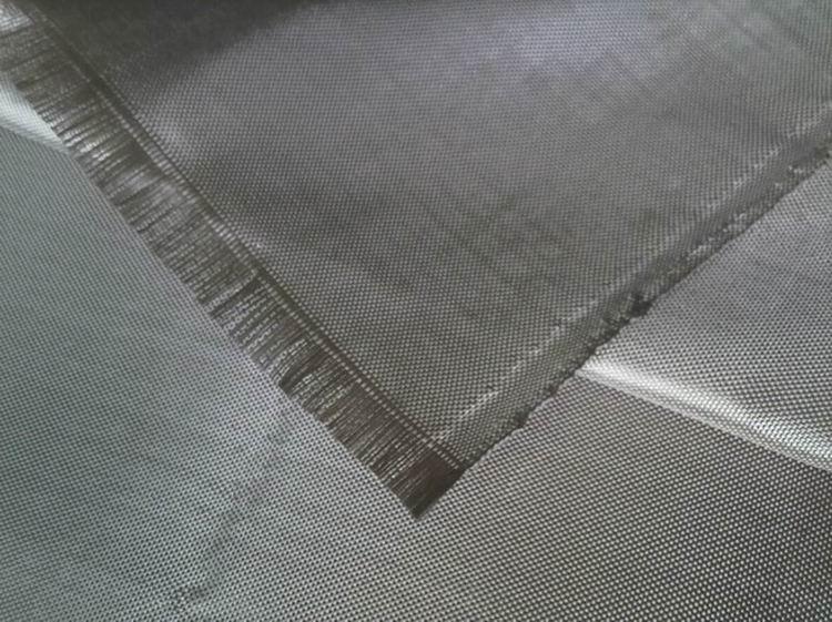 200克/平方米玄武岩纤维防火布