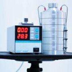 六级筛孔撞击式空气微生物采样器