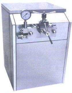 均质机,高压均质机,gjj型高压均质机