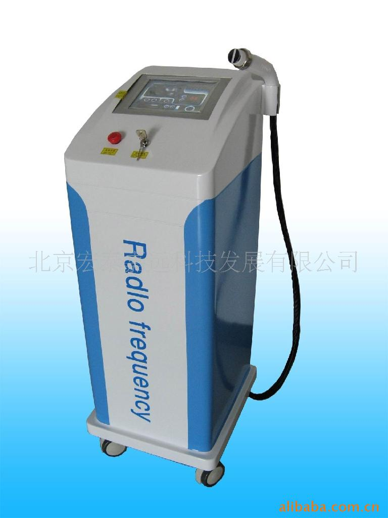 高能量冰电波拉皮美容仪器---特价销售