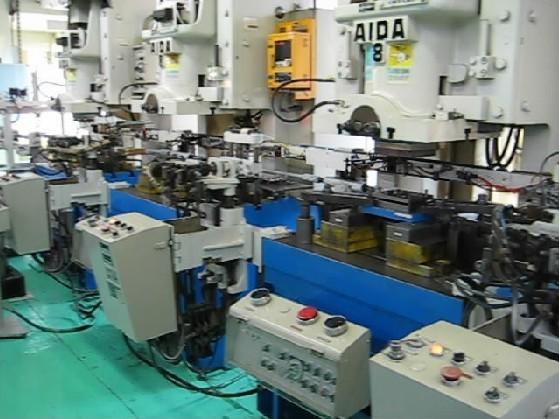 冲压机械手厂家 冲压机械人设计