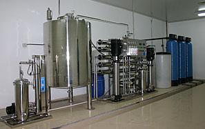 深圳RO反渗透设备,珠海纯水处理设备 ,海南水处理设备