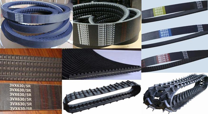 传动带,履带,农机带