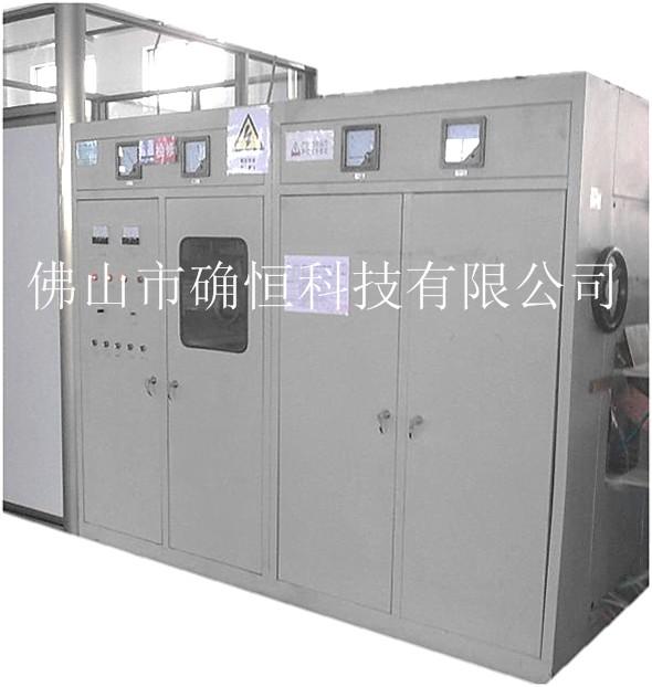电子管高频电源系列