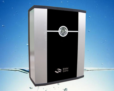 家用纯水机-黑金刚