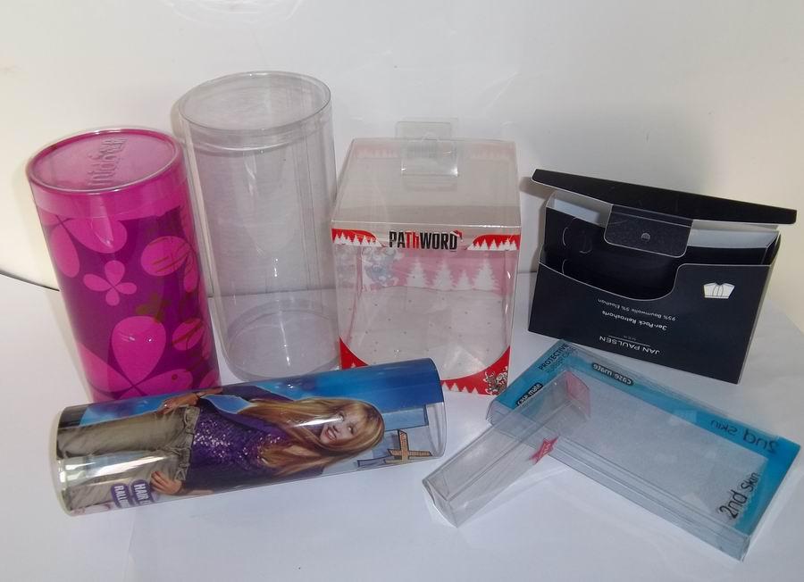 塑料包装产品