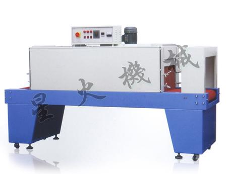 哈尔滨啤酒收缩机/PE膜收缩机/黑龙江派克龙机械