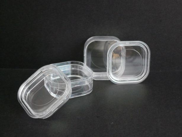 弹性膜盒#10(38x38x16)mm