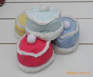 1.5元全棉婴儿初生帽,婴儿帽,童装,风雪帽等