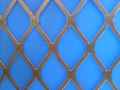 供应轧平钢板网