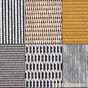 席型网、密纹网、铁丝布