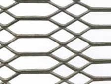 钢板网、微孔钢板网、重型钢板网