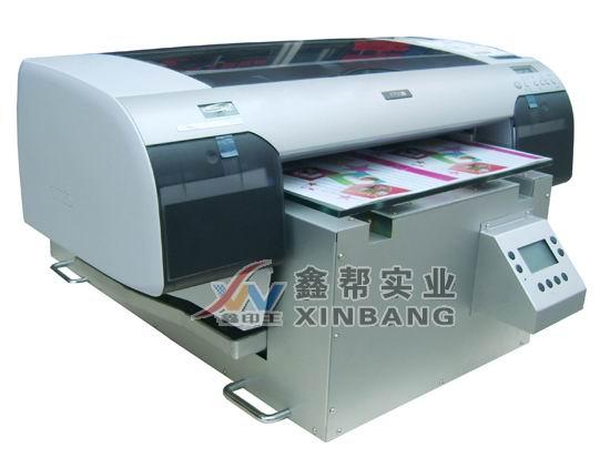 可在发夹上印刷各色各样图案的设备