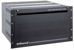 英飞拓视频矩阵主机V2020、英飞拓矩阵怎么设置?