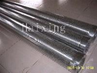 供应水井筛管,油井滤管,缠丝筛管