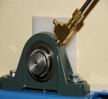 供应伊莱克森TT420温度监测传感器