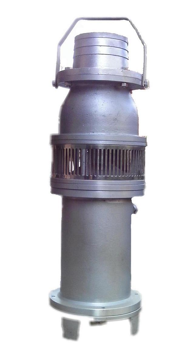 防腐高温泵