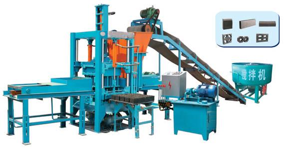 草坪砖生产机械|草坪砖生产线及配套机器设备