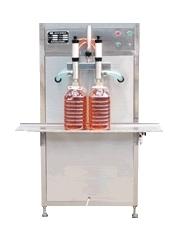 色拉油灌装机-沈阳自动定量灌装机