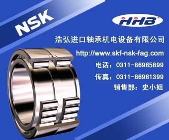 沈阳进口轴承品牌浩弘原厂进口轴承销售进口轴承图片