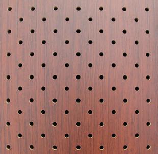 孔木吸音板,孔木吸声板,打孔吸音板,微孔吸音板