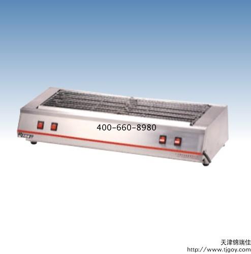 无烟烧烤机|天津燃气烧烤机|天津红外线烧烤机
