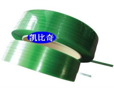 深圳厂家生产PET绿色塑钢带