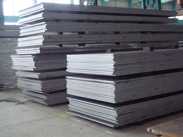 舞钢耐磨板NM360/NM400/NM500报价