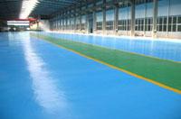 环氧树脂地坪,环氧地板,防静电地板漆,防腐地板专业惠州惠德丰