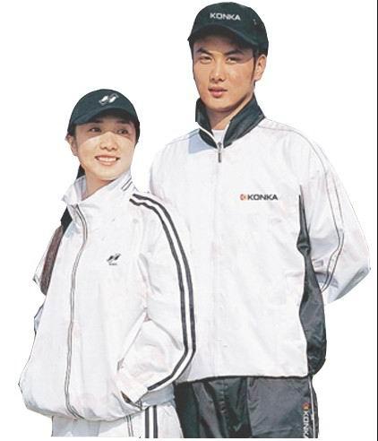 服装加工企业——郑州卡尔玛服装有限公司