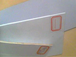 佛山厂家直销八棱柱展板,PVC展板,商展展板,书画展板,标摊展板