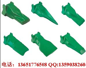利勃海尔R984C挖掘机斗齿,利勃海尔R984C挖土机牙齿