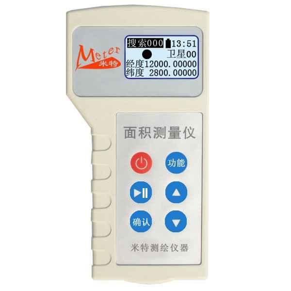 米特M201经济型高精度测亩仪