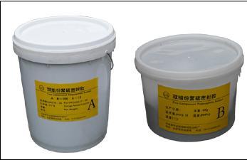 双组份聚氨酯密封膏(胶)双组份聚硫密封胶