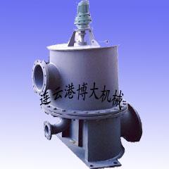 反冲洗式滤水器