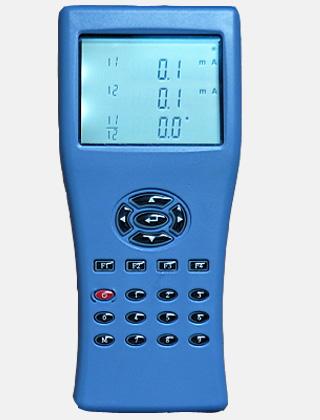 GF211B多功能双钳数字相位伏安表