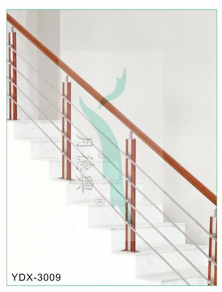 不锈钢立柱 楼梯立柱 楼梯扶手