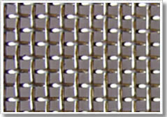 轧花网,裹边轧花网,不锈钢轧花网,重型轧花网,养猪轧花网