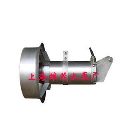 QJB型潜水搅拌机 QJB型潜水推进器
