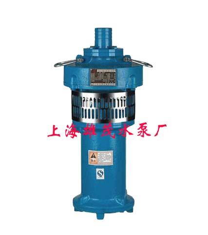 QS型充水式潜水泵 QY型油浸式潜水泵
